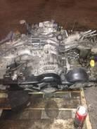 Двигатель в сборе. Subaru Forester Subaru Legacy B4 Subaru Impreza Subaru Legacy Двигатель EJ20