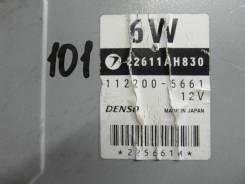 Блок управления двс. Subaru Legacy, BP9 Subaru Outback, BP9 Двигатель EJ253