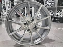 "Light Sport Wheels. 6.0x15"", 4x100.00, ET45, ЦО 60,1мм."