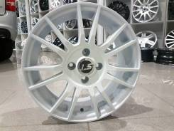 "Light Sport Wheels LS 307. 6.0x15"", 4x100.00, ET45, ЦО 73,1 мм."