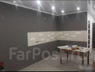 Ремонт отделка квартир, домов, офисов под ключ