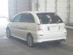 Toyota Nadia. SXN10, 3SFE