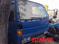 Mazda Titan. WGTAD, SL TF