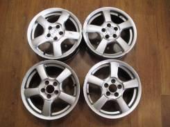 Bridgestone NR-595. 6.0x15, 5x100.00, ET50, ЦО 72,0мм.