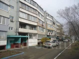 1-комнатная, улица Ульяновская 7. Центр., агентство, 36 кв.м. Дом снаружи