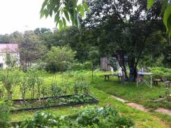 Эксклюзивный земельный участок для строительства загородного дома. 2 100 кв.м., собственность, электричество, вода, от агентства недвижимости (посред...