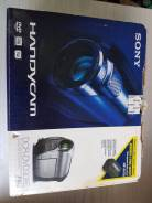 Sony Handycam. без объектива