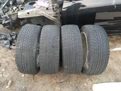 Bridgestone Blizzak Revo1. Зимние, без шипов, износ: 30%, 4 шт