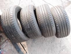 Bridgestone Turanza ER33. Летние, 2008 год, износ: 5%, 4 шт
