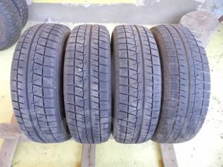 Bridgestone Blizzak Revo GZ. Зимние, без шипов, 2012 год, 10%, 4 шт
