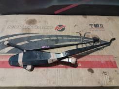 Дворник лобового стекла. Nissan Tino, HV10, PV10