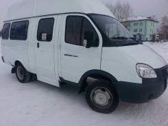 ГАЗ 225000. Продается автобус газель Луйдор -225000, 3 000 куб. см., 14 мест