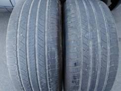 Michelin Latitude Tour HP. Летние, 2012 год, износ: 30%, 2 шт
