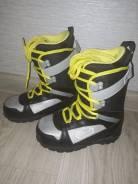Ботинки сноубордические детские, 33 размер.