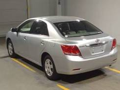 Toyota Allion. NZT260, 1NZ