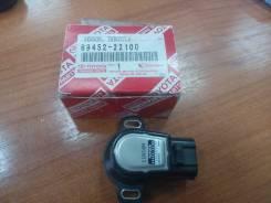 Датчик положения дроссельной заслонки 1JZFSE оригинал Toyota 89452-22100