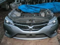 Ноускат. Toyota Mark X, GRX130
