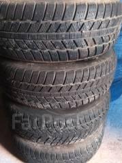 Продам комплект колес на 14 в хорошем состоянии. x14 5x114.30