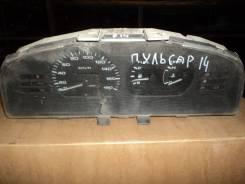 Панель приборов. Nissan Pulsar, EN14
