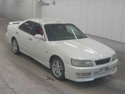 Nissan Laurel. GC35, RB25DE