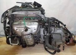 Двигатель в сборе. Suzuki Swift Suzuki Aerio, RB21S Двигатель M15A