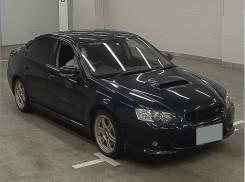 Subaru Legacy. BL5055685, EJ20Y