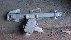 Стеклоподъемный механизм. Mitsubishi Pajero, V73W