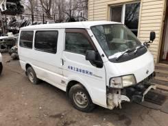 Nissan Vanette. R2