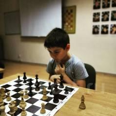 """Шахматный клуб """"Маэстро """" Набор детей в группы."""