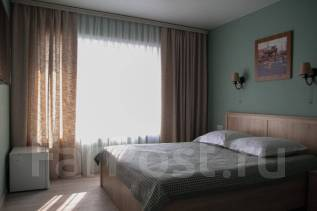 """Минни-отель """"Причал """"с прекрасным видом на бухту Тихая. Номера от 1800р"""