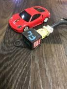 Датчик airbag. Toyota Wish, ZNE10, ZNE10G Двигатель 1ZZFE