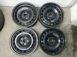 Audi. 6.5x16, 5x112.00, ET33, ЦО 57,1мм.