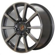 Porsche. 9.5/11.0x20, 5x130.00, ET45/60, ЦО 71,5мм. Под заказ