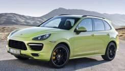 Porsche. 9.5/10.0x20, 5x130.00, ET50/50, ЦО 71,6мм. Под заказ