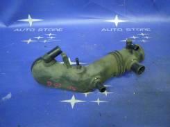 Патрубок турбины. Subaru Forester, SF5 Двигатель EJ20G