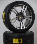 Porsche. x21, 5x130.00. Под заказ