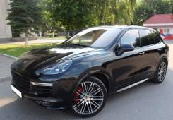 Porsche. 10.0x21, 5x130.00, ET50, ЦО 71,6мм. Под заказ