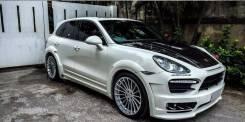 Porsche. 10.0x21, 5x130.00, ET45, ЦО 71,6мм. Под заказ