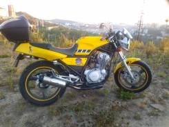 Yamaha SRX 250. 250 куб. см., исправен, птс, с пробегом