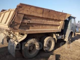 Камаз 55111. Продам , 10 850 куб. см., 13 000 кг.