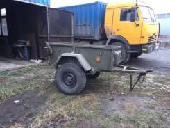 УАЗ 8109. Прицеп легковой , 750 кг.