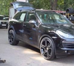 Porsche. 10.0x22, 5x130.00, ET45, ЦО 71,6мм. Под заказ