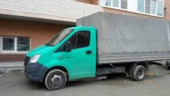 ГАЗ Газель Next. Продается грузовик газель некст, 2 800 куб. см., 1 500 кг.