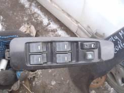 Блок управления стеклоподъемниками. Geely MK Двигатель 5AFE