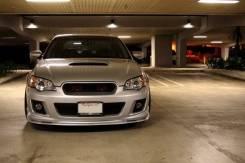 Губа. Subaru Legacy, BL, BP5, BLE, BP9, BL5, BP, BL9, BPE, BPH. Под заказ