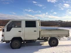 Toyota Hiace. Продам грузовик , 2 400 куб. см., 850 кг.