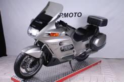 Honda ST 1300. 1 084 куб. см., исправен, птс, без пробега. Под заказ