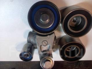 Натяжной ролик ремня ГРМ. Subaru