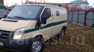 Ford Transit. Продам 4x4, 2 400 куб. см., 3 300 кг.