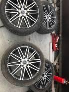 Audi. 8.5x20, 5x112.00, ET45, ЦО 80,0мм.